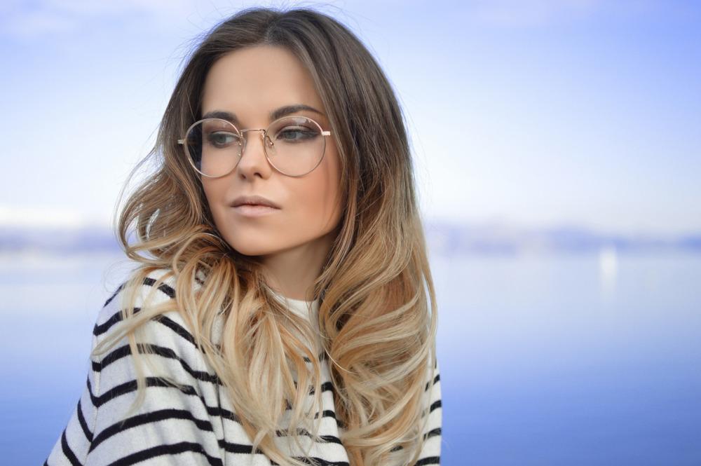 Le maquillage à porter sous les lunettes
