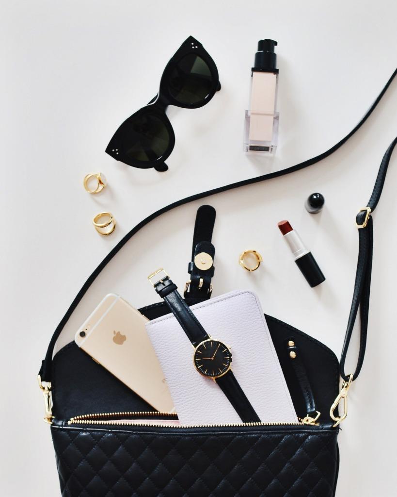 pochettes de luxe pour femme