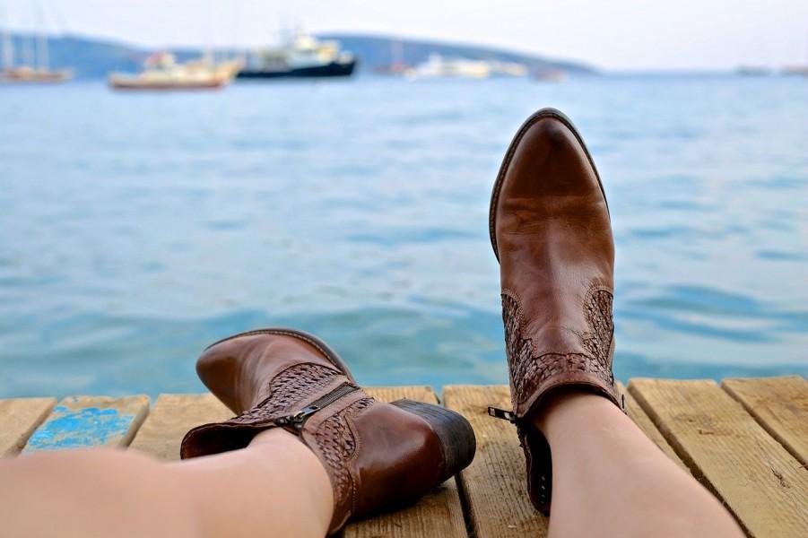 pointure chaussure