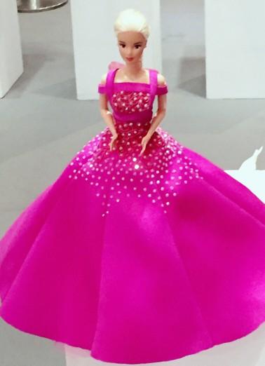 poupée Barbie