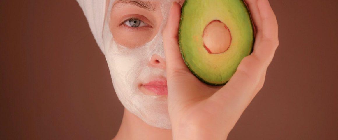 prendre soin visage