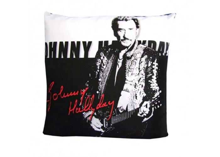produits Johnny Hallyday