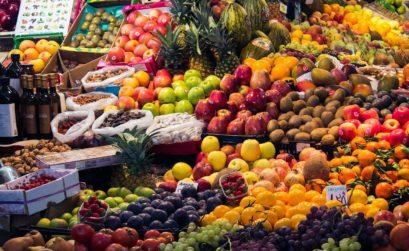 produits méditerranéens