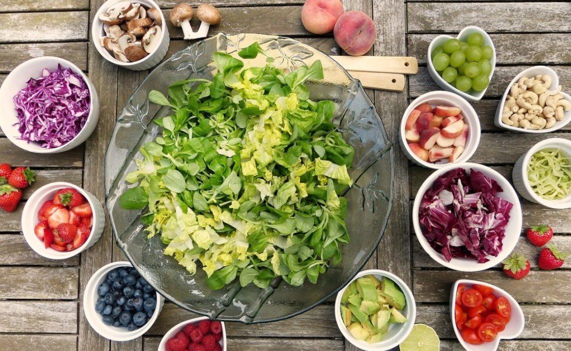 programme diététique