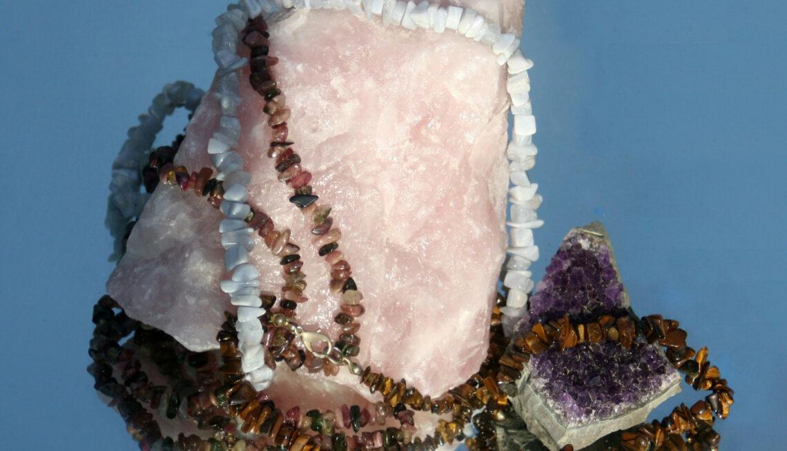 Quels sont les vertus du quartz rose ?