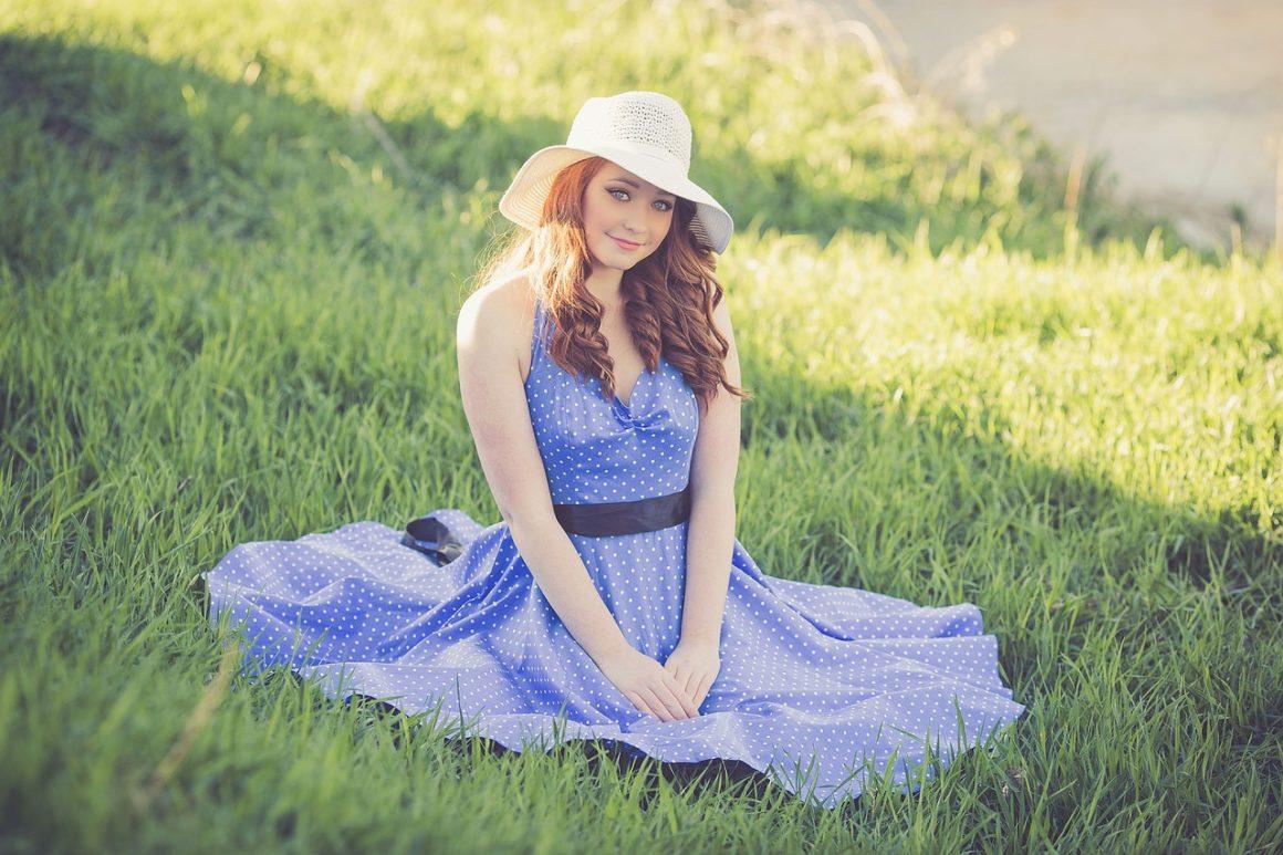 robe idéale pour les femmes rondes