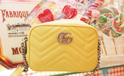 sac Marmont Gucci