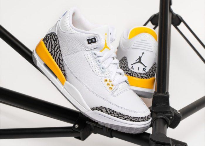 sneakers marque Jordan
