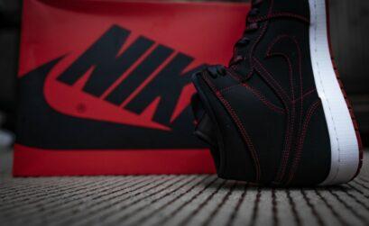 sneakers Jordan de Nike