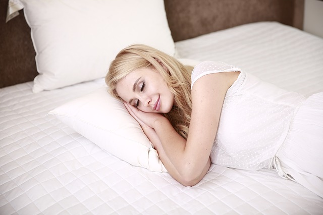 privilégier votre temps de sommeil