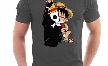 tee shirt One Piece