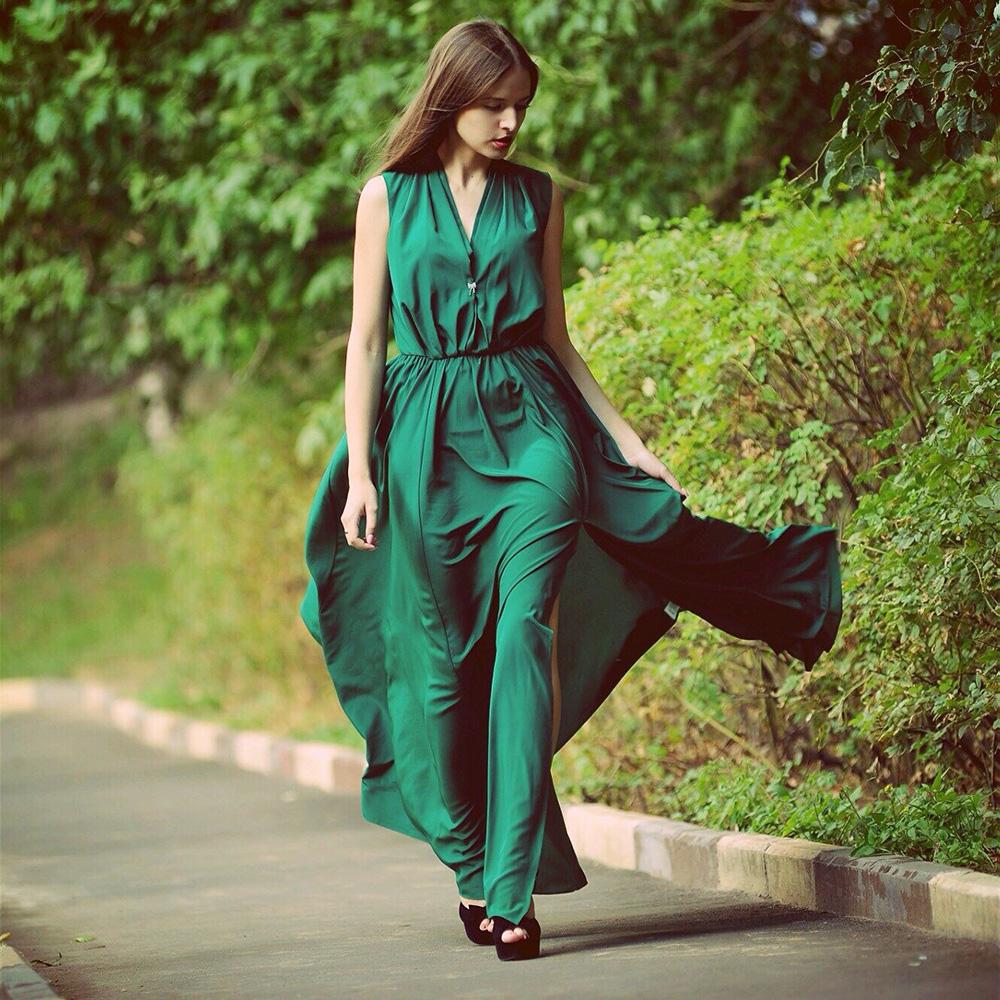 trouver une robe de soirée