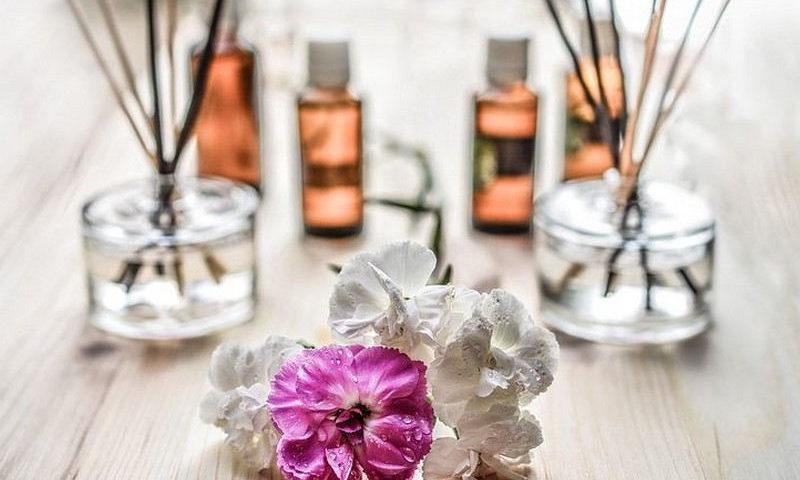 Tuto : diffuseur d'huiles essentielles