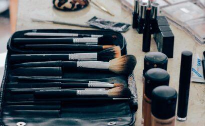 vanity case trousse cosmetique